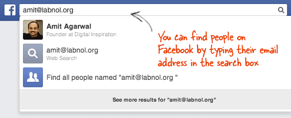 alt = ''facebook search results for reverse email lookup  ''